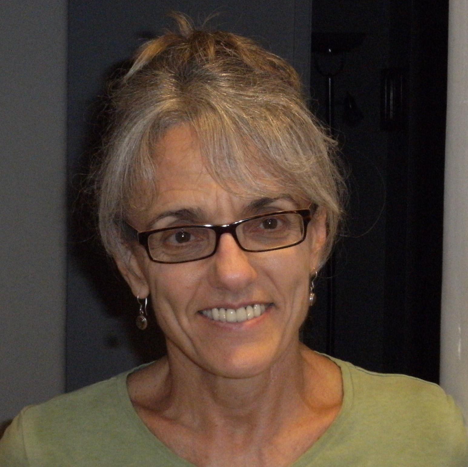Debbie Wechsler