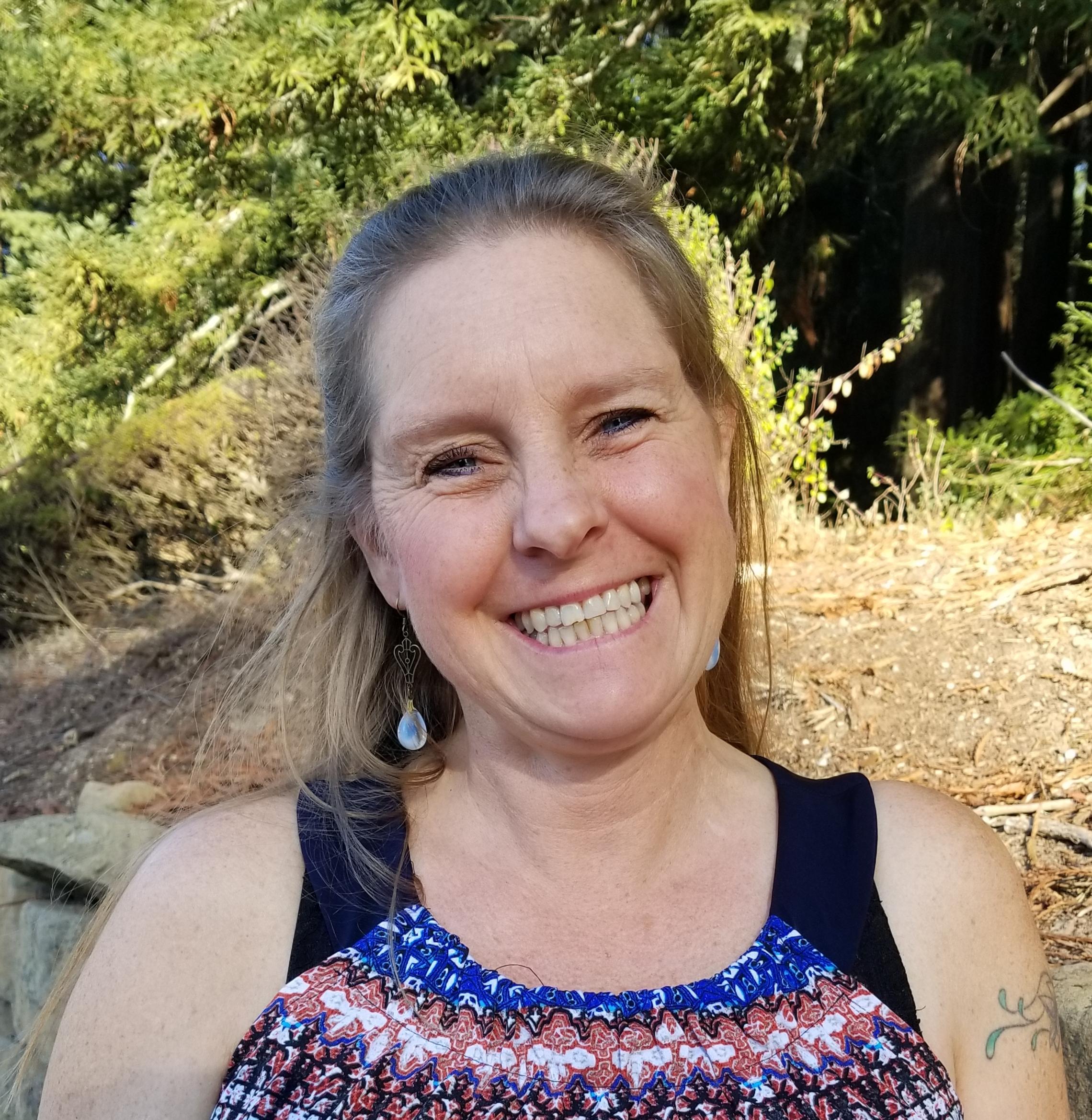 Manjarika Mary Caron, CMP, TT