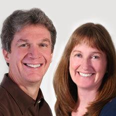 Jeff & Susan Turner, CAP