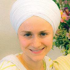 Danielle (Siri Radha) Knight, CAP, RYT